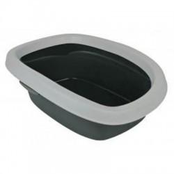 """Туалет """"TRIXIE"""" """"Carlo 1"""", 31х14х43 см., с высоким бортом"""