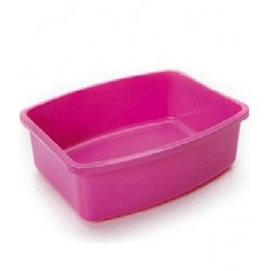 "Туалет ""SAVIC Oval tray"""