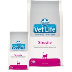 Farmina Vet Life Struvite Cat