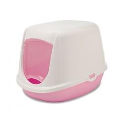 "Туалет-домик Savic ""Duchesse"" розовый"