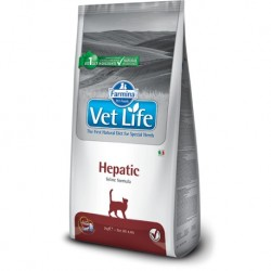 Farmina Vet Life Hepatic