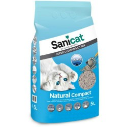 Sanicat Compact, 5 л