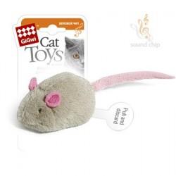 GigWi мышка с музыкальным чипом