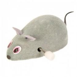 "Игрушка ""TRIXIE"" в виде заводной мыши, 7 см"