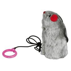 """Набор игрушек """"TRIXIE"""" в виде мышек (24 шт)"""