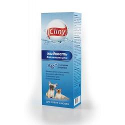 Жидкость для полости рта Cliny, 100 мл