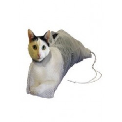 Cat Bath Sack
