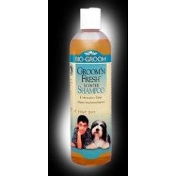 Groom′n′Fresh™ Shampoo 355мл
