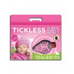 Tickless Baby-Pink