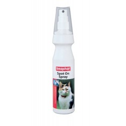 Cпрей Spot On Spray for Cat , 150 мл