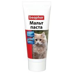 Мальт-паста для кошек Beaphar