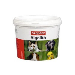 Минеральная смесь Beaphar Algolith, 250 гр