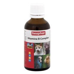 Комплекс витаминов группы В Beaphar, 50 мл