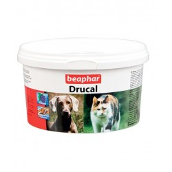 Витаминно-минеральная смесь Beaphar DruCal, 250 гр
