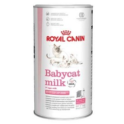 Royal Canin Babycat Milk, 0,3 кг