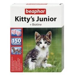 Кормовая добавка Beaphar Kitty′s Junior