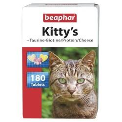 Витаминизированное лакомство Beaphar Kitty′s Mix