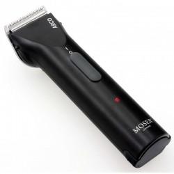 Moser Animal clipper Arco rechar