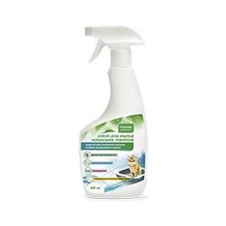 Пчелодар Спрей для мытья кошачьих туалетов