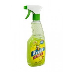 Mr Fresh Ликвидатор пятен и запаха, 3в1