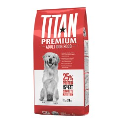 Titan Premium Adult Dog