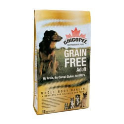Chicopee Grain Free Adult Dog Food