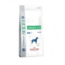 Royal Canin Urinary S/O LP18 диета для собак при лечении МКБ