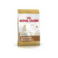 Royal Canin Labrador Retriever Junior