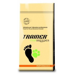 Trainer Natural Perfomance Club CC