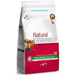 Trainer Natural Adult Medium Beef / Rice & Ginseng