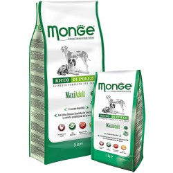 Monge Dog Maxi Adult