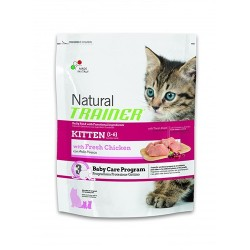 Trainer Natural Kitten (Fresh Chicken)