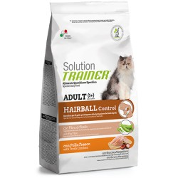 Trainer Solution Hairball