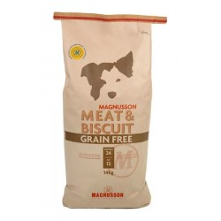 Magnusson Meat & Biscuit Adult Grain Free