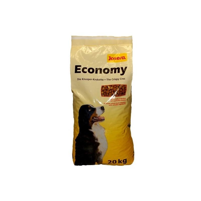 Josera Economy