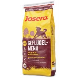 Josera Poultry Menu