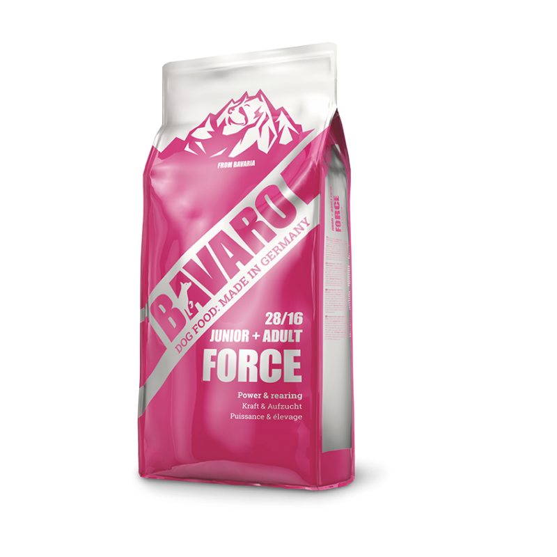 Josera Bavaro Force