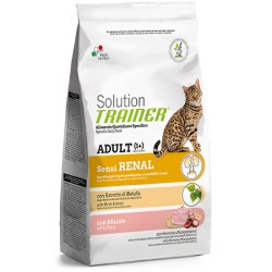Trainer Solution Sensirenal