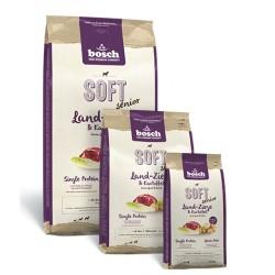 Bosch Soft+ Senior Коза и Картофель