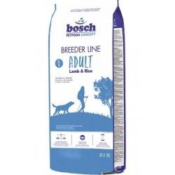 Bosch Breeder Lamb & Rice (20 кг) Ягненок
