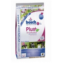 Bosch PLUS Truthahn & Kartoffel (Индейка)