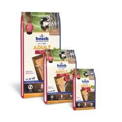 Bosch Adult Lamb&Rice (Ягненок, рис)