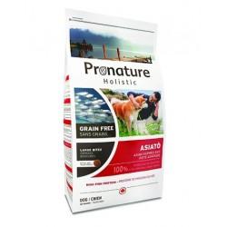 Pronature Holistic GF Asian Dog Medium & Maxi