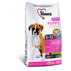 1ST CHOICE Puppy Sensitive Skin & Coat