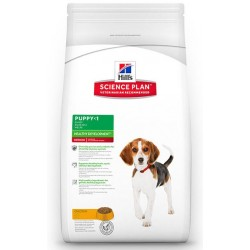 Hill′s SP Puppy Healthy Development Medium Ckn