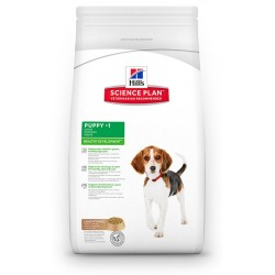 Hill′s Science Plan Puppy Healthy Development Medium L&R
