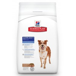 Hill′s SP Canine Mature Adult Active Longevity Medium L&R