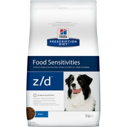 Hill′s Prescription Diet z/d Food Sensitivities Dog
