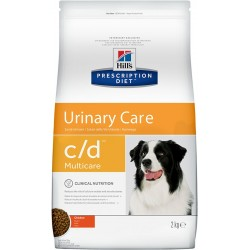 Hill′s Prescription Diet c/d Urinary Care