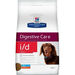 Hill′s Prescription Diet i/d Stress Mini Digestive Care